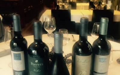 Vall Llach vins de qualitat